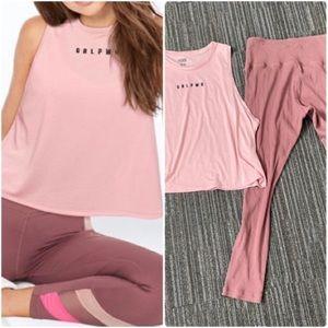 Victoria's Secret PINK Active Wear Set